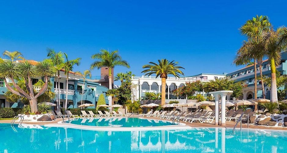 Hotel Colon Guanahani Adults Only Costa Adeje